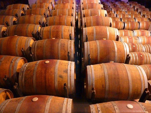 Los 6 aromas más característicos del vino tinto