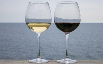4 trucos para servir el vino