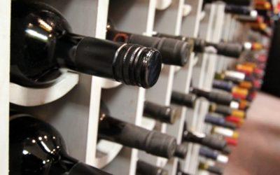 Errores a la hora de guardar vino en casa