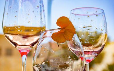 Curiosas aplicaciones del vino para la limpieza